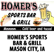 Homer's Sports Bar & Grill