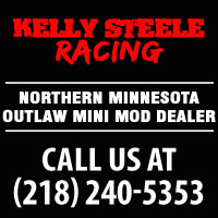 Kelly Steele Racing