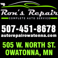 Ron's Repair of Owatonna