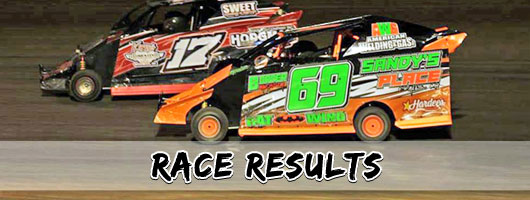 Outlaw Mini Mod Race Series Results