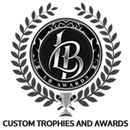 LB Awards Custom Trophies