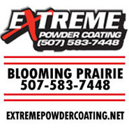Extreme Powder Coating